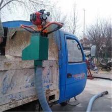 济宁专业生产车载吸粮机批发价格价格低粉料输送机图片