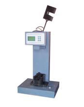 厂家生产XCJD-5型数显式简支梁冲击试验机图片
