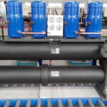 地源热泵机组生产厂家{量大从优}/地源热泵机组{经济适用}图片