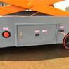 小型移動液壓式升降平臺選用輪胎找正規廠家