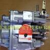 山東公路WBY210穩定土拌和機燃油泵4951357重康油泵