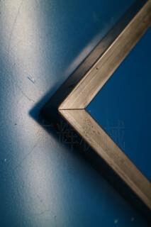 佛山市东辉机械全自动冲孔机DH68-2五金管材切角机方管切角折90度模具图片4