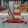 厂家直销液压式升降平台电动小型升降机移动式升价台液压式