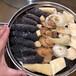 隆御天厨大盘菜的做法图片广东大盘菜的做法大全特色大盘菜图片海鲜大盘菜