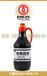 金兰纯酿造酱油1500ml海鲜蘸酱凉拌调料红烧肉酱油台湾原装进口