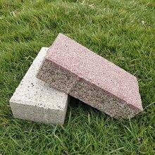陶瓷透�嫠�砖相较普通透水砖有何区别图片