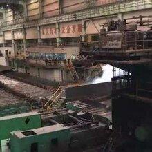 上海轧钢厂回收二手轧钢厂设备拆除回收专业轧钢厂回收图片