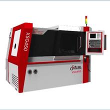 SG450数控车床无锡斜床身数控车床厂家直销高精度机床图片