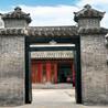 安徽旅游景点排行