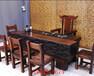 老船木茶台船木茶桌实木茶几茶桌椅组合功夫古船木户外阳台家具