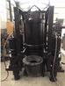 潛水雨汚機泵