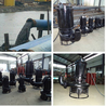 耐磨雨汚機泵