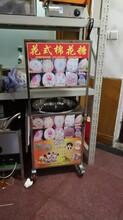 西安花式棉花糖怎么做棉花糖拉絲機棉花糖什么牌子機器好圖片