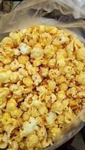 蘭州哪里有賣爆花玉米爆米花玉米奶油批發圖片