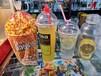 爆米花機球形爆谷機西安爆米花機銷售點西安賣爆米花機器市場