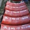 江苏专业生产陶瓷耐磨弯头、陶瓷内衬耐磨弯头、陶瓷复合钢管生产厂家