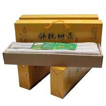 河南温县铁棍山药的承诺:不做不良品。图片