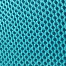 三明治网眼布加厚夹层3d网布汽车座套坐垫面料箱包鞋面料图片