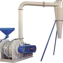 熱銷PVC塑料磨粉機全自動塑料磨粉機廠家圖片