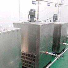 厂家直销二手凝冻机利乐1000升凝冻机图片