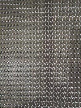 厂家直销不锈钢输送网带链条式食品输送网带耐高温烘干网带