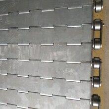 输送链板冲孔式链板塑料齿形链板烘干机输送链板食品专业链板