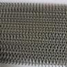 304不锈钢网带工业设备流水线输送网带规格可定制