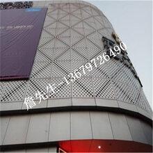 幕墙铝单板厂家图片