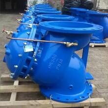 廠家直銷多功能水泵控制閥JD745x,防水錘控制閥圖片