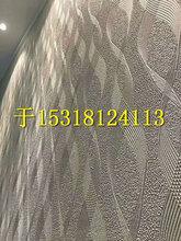 海吉布海吉布厂家黄页_海吉布价格-墙基布海基布石英壁布供货图片