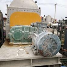江陰二手管束干燥機批發價圖片