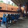 厂家直销新型木炭机制棒机木屑压块机出售