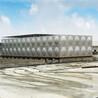 组合式不锈钢水箱消防水箱生活储水箱