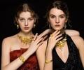 KKG商城大家都喜爱的黄金首饰不止百搭时尚