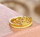 KKG商城支招:夏天如何佩戴黄金首饰才能显得清凉又高级?
