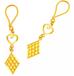 KKG商城:哪些黄金首饰的工艺才好看?佩戴效果才好呢?
