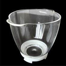 深圳手板3D打印加工厂激光快速模型制作服务全透明手板