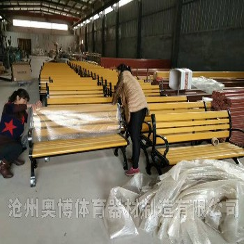 广安市实木长条座椅厂家报价