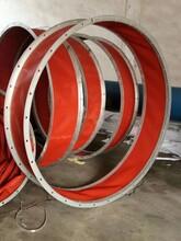 供應天津市河西區鋁箔軟接,廠家直銷值得信賴圖片