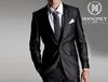 定制西装的背宽为?#35009;?#20250;出现大很多的情况?汉朗尼男装定制