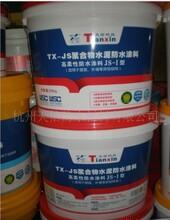 天信K11聚合物防水浆料批发价格图片