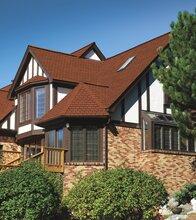 洛阳别墅专用沥青瓦玻纤瓦施工工艺图片