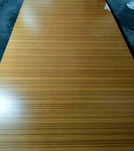 橫紋泰柚木飾面板,泰柚貼面板圖片