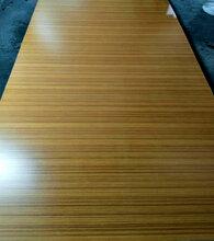 横纹泰柚木饰面板,泰柚贴面板图片