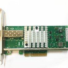 服務器網卡IntelX520-SR1圖片