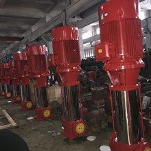南方消防泵/消防泵成套设备/消防增压泵/专用消防泵