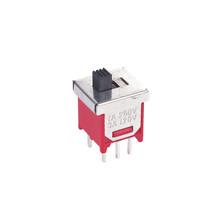 5YCF超小型滑动开关UL认证微型玩具、通信仪器、小家电拨动开关图片