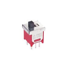 5YCF超小型滑动开关UL认证微型玩具、通信仪器、小和记娱乐注册电拨动开关图片