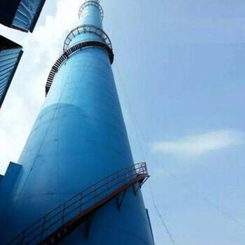 贺州烟囱旋转梯安装公司欢迎访问