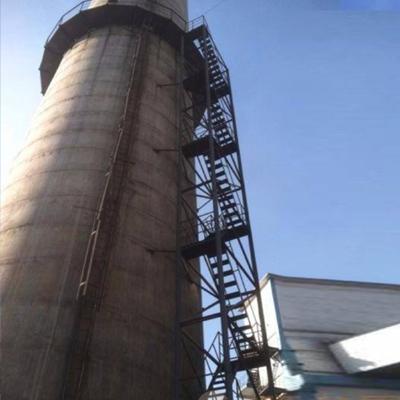 温岭烟囱转梯,折梯安装单位量大从优